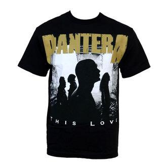 t-shirt metal uomo Pantera - This Love - BRAVADO, BRAVADO, Pantera