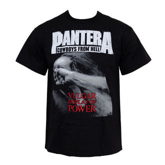 t-shirt metal uomo Pantera - Vulgar Display Of Power - BRAVADO, BRAVADO, Pantera