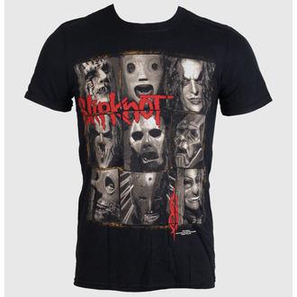 t-shirt metal uomo Slipknot - Mezzotint - BRAVADO EU, BRAVADO EU, Slipknot
