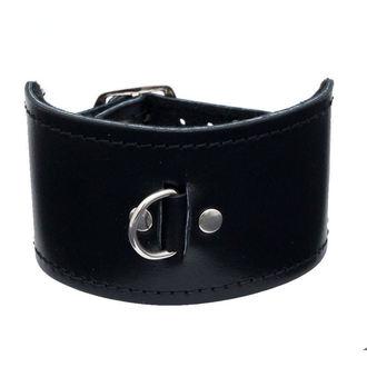 bracciale - BWZ, BLACK & METAL
