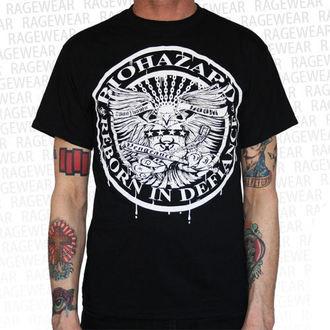 t-shirt metal Biohazard - - RAGEWEAR, RAGEWEAR, Biohazard
