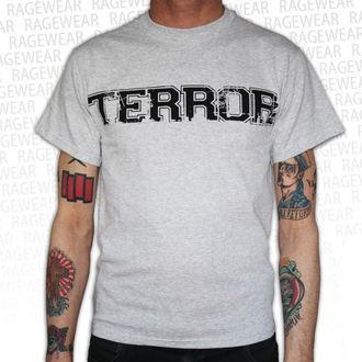 t-shirt metal uomo Terror - New Blood - RAGEWEAR, RAGEWEAR, Terror