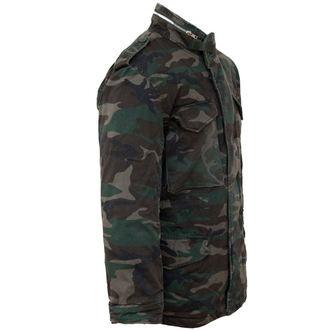 giacca primaverile / autunnale uomo - M65 JACKE WASHED - SURPLUS