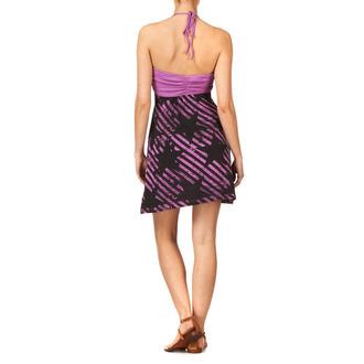 vestito donna FOX - Stripe Out Dress, FOX