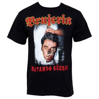 t-shirt metal uomo Brujeria - - Just Say Rock, Just Say Rock, Brujeria