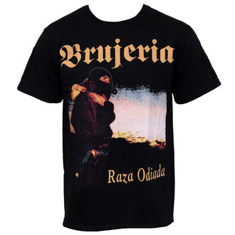 t-shirt metal uomo Brujeria - - Just Say Rock - BRJ103