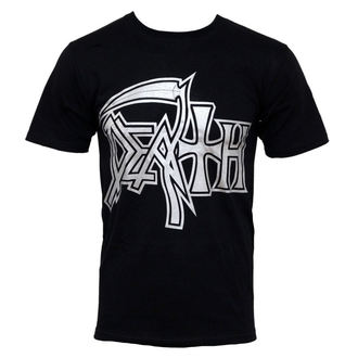 t-shirt metal uomo Death - - Just Say Rock, Just Say Rock, Death