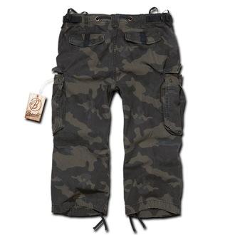 pantaloncini uomo 3/4 BRANDIT - Industria Vintage Darkcamo, BRANDIT