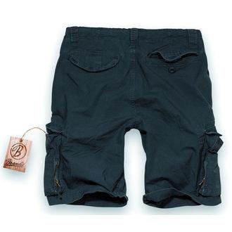 pantaloncini uomo BRANDIT - Iron Vintage Shorts Anthracite, BRANDIT