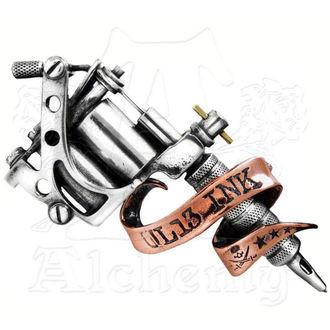 fibbia Tattoo Gun ALCHEMY GOTHIC, ALCHEMY GOTHIC