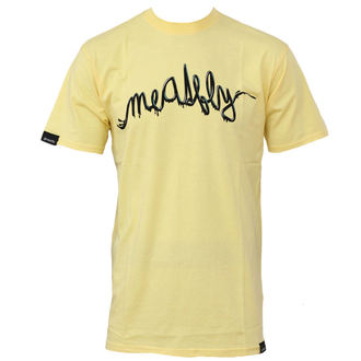 t-shirt street uomo - Splash - MEATFLY - Splash, MEATFLY