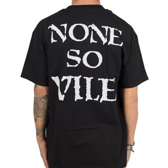 t-shirt metal uomo Cryptopsy - Classic Vile - INDIEMERCH, INDIEMERCH, Cryptopsy
