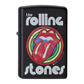 accendino ZIPPO - ROLLING STONES - NO. 4, ZIPPO, Rolling Stones