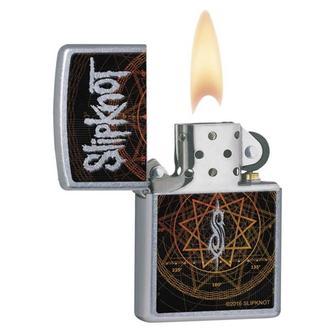 accendino ZIPPO - Slipknot - NO. 5, ZIPPO, Slipknot