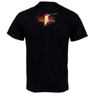 t-shirt film uomo Resident Evil - Wesker In Africa - EMI, EMI