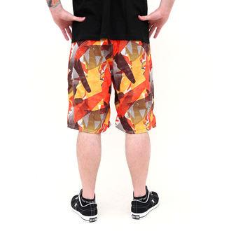 costume da bagno uomo -pantaloncini- MeMEATFLYatfly - Basic, MEATFLY