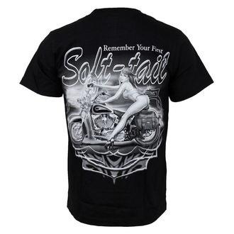 t-shirt uomo - Soft Tail - Hero Buff, Hero Buff