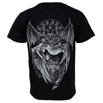 t-shirt uomo - In The Arms Of Evil - Hero Buff, Hero Buff