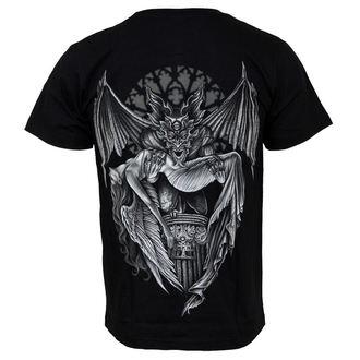 t-shirt uomo - In The Arms Of Evil - Hero Buff, Hero Buff