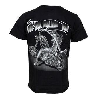 t-shirt uomo - One Ride - Hero Buff, Hero Buff