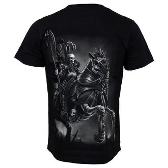 t-shirt uomo - Evil Knight - Hero Buff, Hero Buff