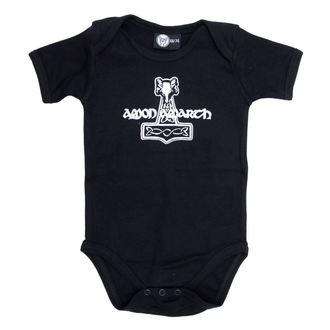 corpo bambino Amon Amarth - Hammer - Nero, Metal-Kids, Amon Amarth