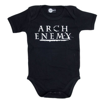 corpo bambino Arch Enemy - Logo - Nero - Metal-Kids, Metal-Kids, Arch Enemy