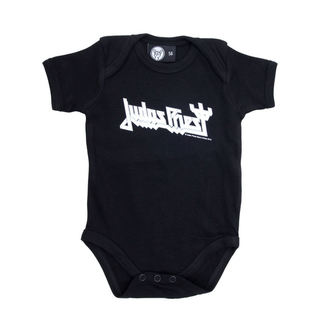 corpo bambino Judas Priest - Logo - Nero, Metal-Kids, Judas Priest