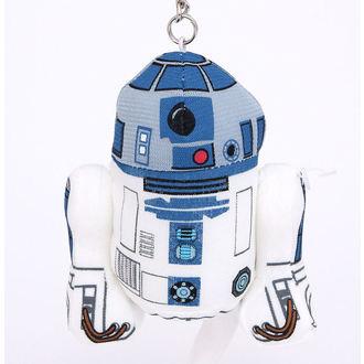 ciondolo Star Wars - R2D2 - 741018, NNM, Star Wars