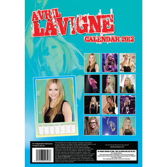 cperlendperrio per pernnuperle 2013 Avril Lavigne, Avril Lavigne