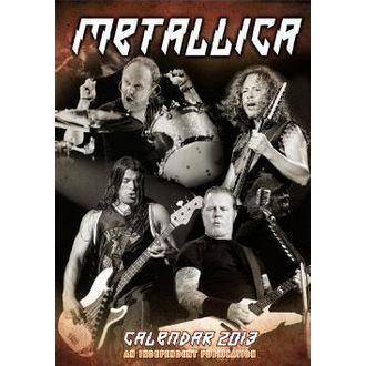 cperlendperrio per pernnuperle 2013 Metperllicper, Metallica