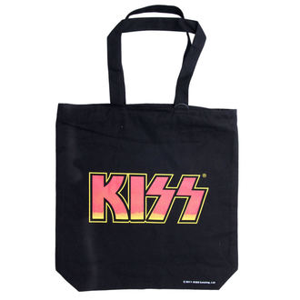 borsa KISS - KISSTOTE01, ROCK OFF, Kiss