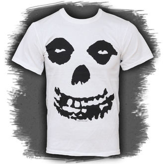 t-shirt metal uomo Misfits - All Over Skull - PLASTIC HEAD, PLASTIC HEAD, Misfits