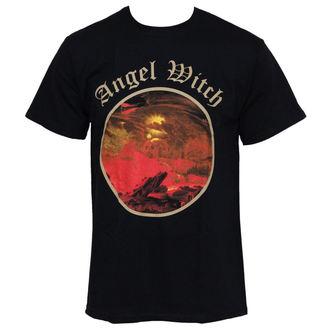 t-shirt metal uomo Angel Witch - - PLASTIC HEAD, PLASTIC HEAD, Angel Witch