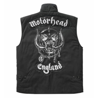 Gilet da uomo BRANDIT - Motörhead - Ranger, BRANDIT, Motörhead