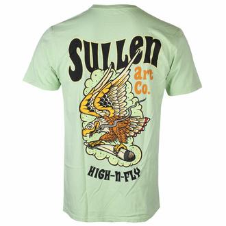 Maglietta da uomo SULLEN - HIGH N FLY, SULLEN
