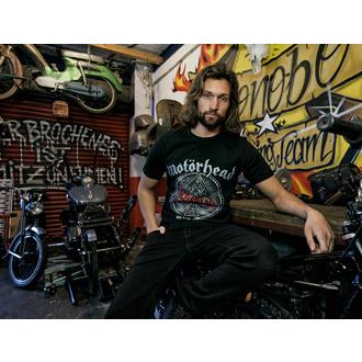 Maglietta da uomo BRANDIT - Motörhead - Ace of spades, BRANDIT, Motörhead