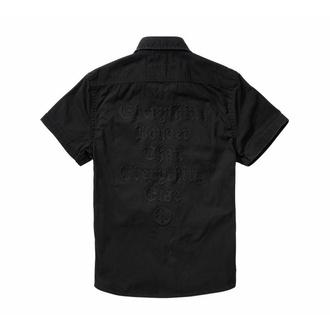 Camicia da uomo BRANDIT, BRANDIT, Motörhead