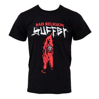 t-shirt metal uomo Bad Religion - Suffer - PLASTIC HEAD, PLASTIC HEAD, Bad Religion
