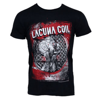 t-shirt metal uomo Lacuna Coil - Dark Adrenaline - PLASTIC HEAD, PLASTIC HEAD, Lacuna Coil