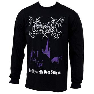 t-shirt metal uomo Mayhem - De Mysteriis Dom Sathanas - PLASTIC HEAD, PLASTIC HEAD, Mayhem