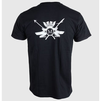t-shirt metal uomo Mastodon - Leviathan Logo - PLASTIC HEAD, PLASTIC HEAD, Mastodon