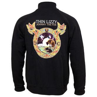 felpa senza cappuccio uomo Thin Lizzy - Johnny The Fox - PLASTIC HEAD, PLASTIC HEAD, Thin Lizzy