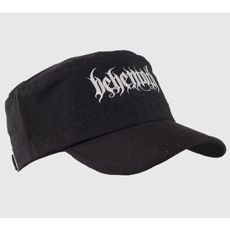berretto Behemoth - Logo Army - PLASTIC HEAD, PLASTIC HEAD, Behemoth