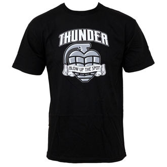 t-shirt street uomo - Blow Up - THUNDER, THUNDER