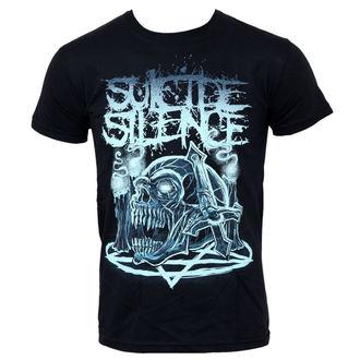 t-shirt metal uomo Suicide Silence - The Ritual - LIVE NATION, LIVE NATION, Suicide Silence