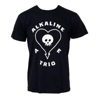 t-shirt metal uomo Alkaline Trio - Biker Blk - EMI, EMI, Alkaline Trio