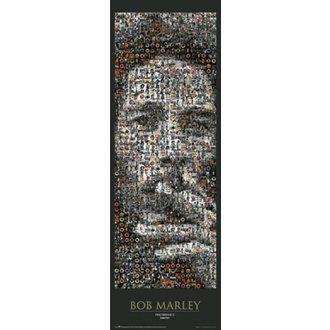 poster Bob Marley - Mosaico - GB Posters, GB posters, Bob Marley