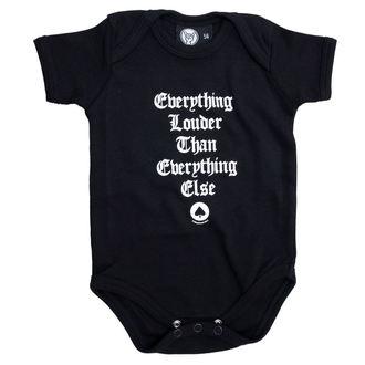 corpo bambino Motorhead - Ogni Everything, Metal-Kids, Motörhead