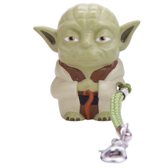 USB lettore micro SD carte (flash disco) - STAR WARS - Yoda